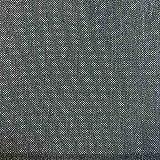 Kt KILOtela Tela de tapicería Lisa - Chenilla de Doble Cara - Tacto Suave Aterciopelado - Muy Resistente - Retal de 100 cm Largo x 280 cm Alto | Gris