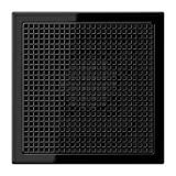 Jung - Módulo audio sistema in-home videoportero serie ls negro