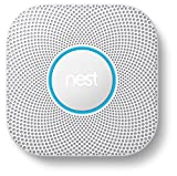 Nest Protect Detector De Humo y CO, Blanco, Versión Española